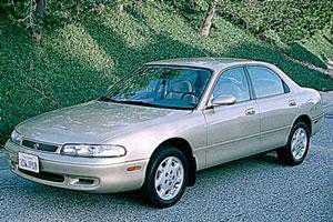 Mazda 626 1.8 i