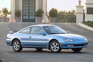 Mazda MX-6 2.0 i 16V